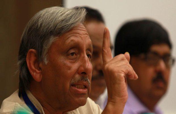 Image result for मणिशंकर अय्यर