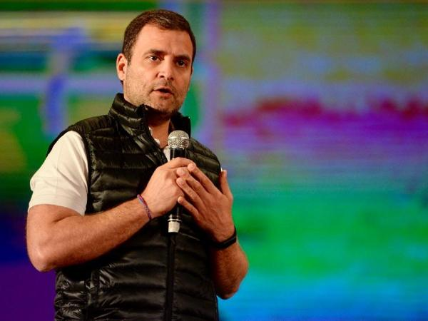 चुनाव के बाद होगी राफेल डील की जांच- राहुल गांधी