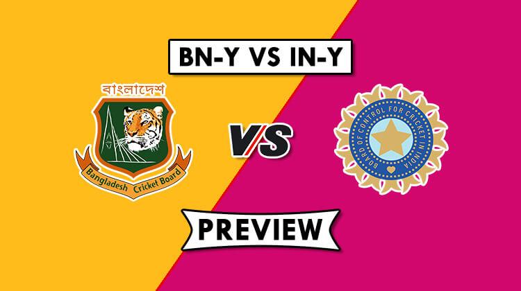 BN-Y vs IN-Y Dream11 Prediction