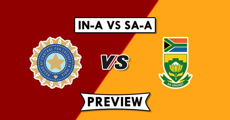 IND-A vs SA-A 5th odi Dream11 Prediction