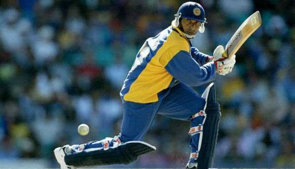 Middle Order Batsmen with Most Runs in ODIs