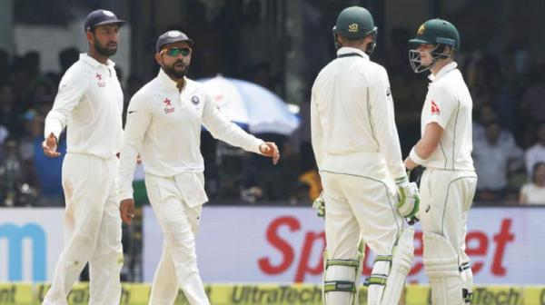 steve smith drs controversy
