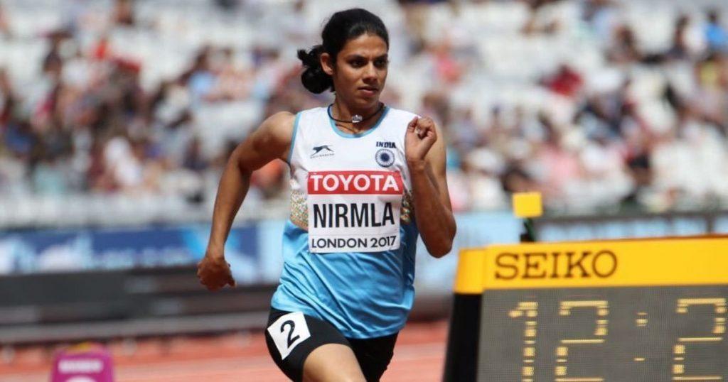 Nirmala Sheoran