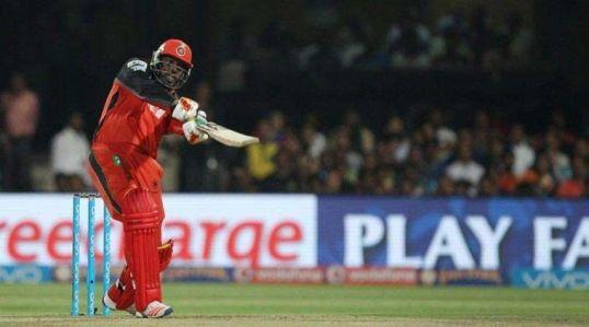 IPL में सबसे तेज़ शतक