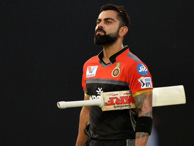 Top Scorers in IPL