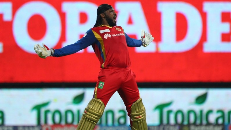 Highest Individual Score in an IPL Innings