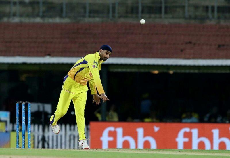 Most Dot Balls In IPL