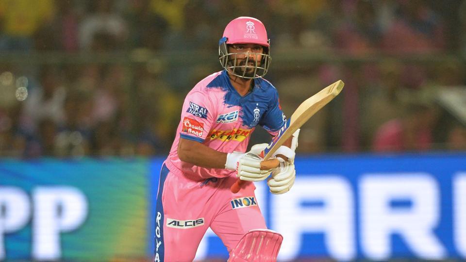 IPL 2020 Rajasthan Royals Reveal Reason Behind Trading Ajinkya Rahane To Delhi Capitals