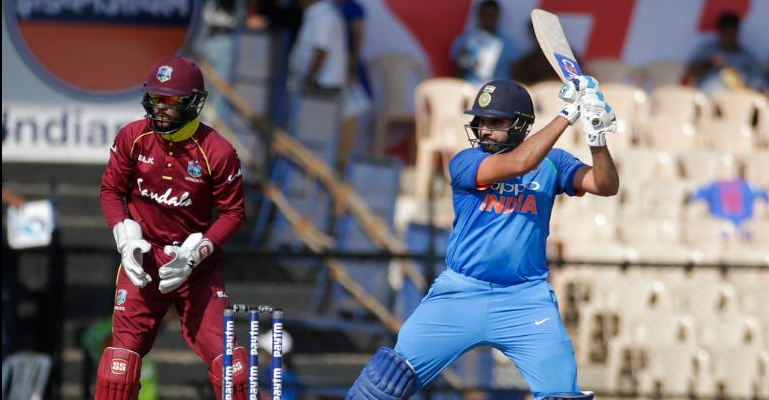 Virat Kohli reveals what India need to work on for next years World T20