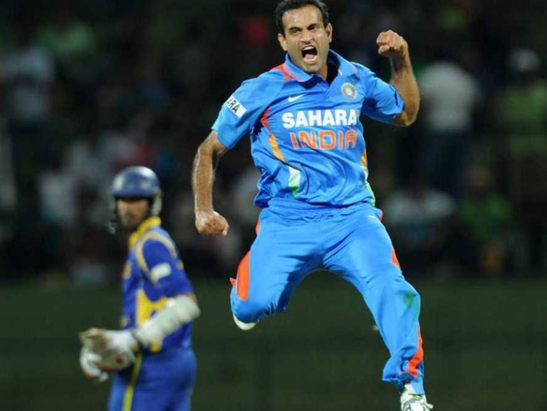 Irfan Pathan Announces Retirement From All Forms Of The Game