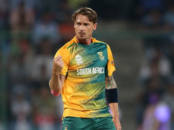 South Africa Bowler Dale Steyn Set To Make International Comeback With T20 World Cup In Mind