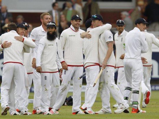 Image result for पहले टेस्ट मैच के लिए इंग्लैंड की टीम