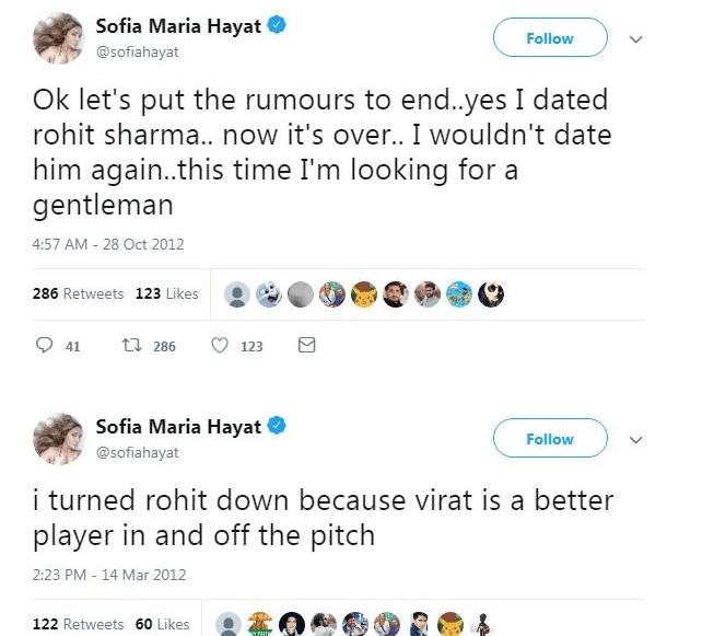 Rohit Sofia
