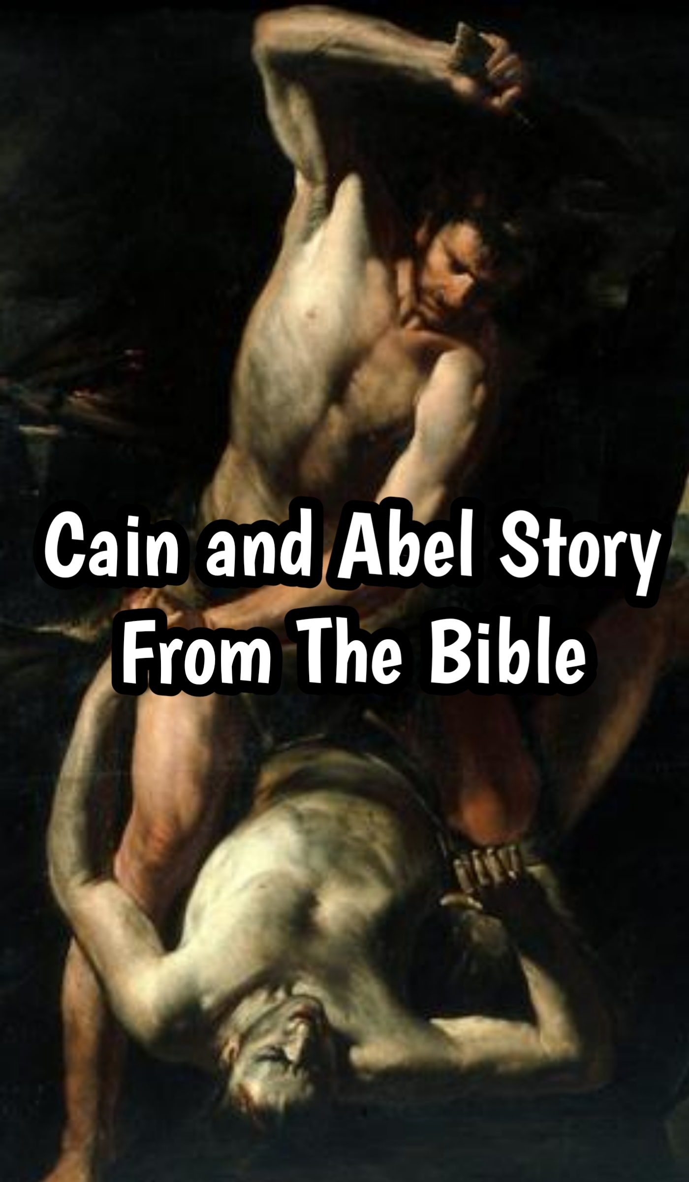 Cain and Abel Story in Hindi