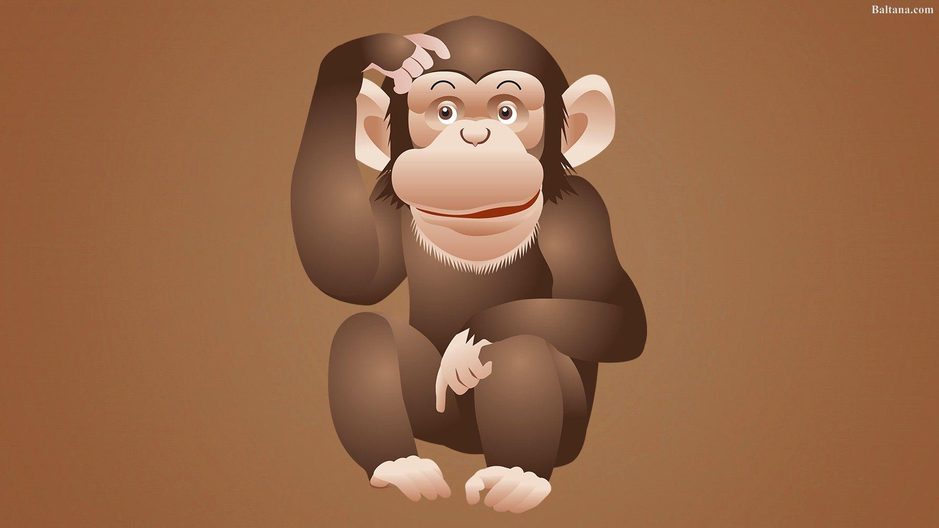 गौरैया और बंदर की कहानी Monkey And Bird Story In Hindi
