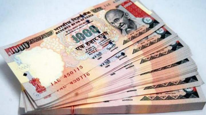 indian-rs-1000-notes