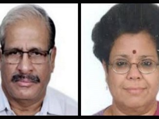 P C Mohanan and J V Meenakshi