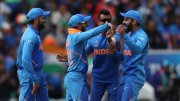 India won the Second match in World Cup