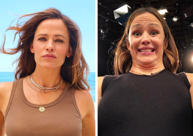 14 Celebrities Who Show That Nobody Is Safe From a Bad Photo