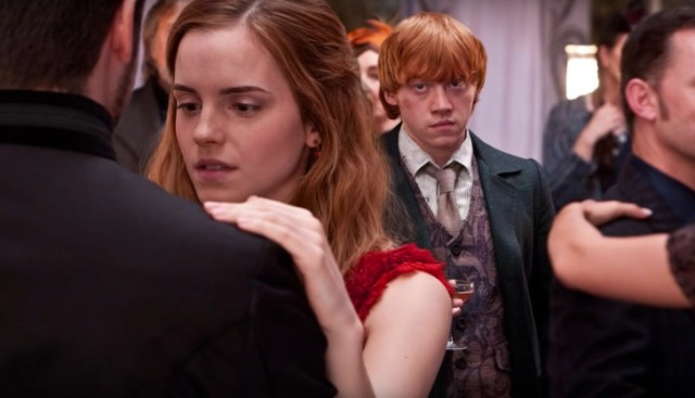 """7 Scenes That Were Cut From the """"Harry Potter"""" Film Series, but We Wish They'd Stayed"""