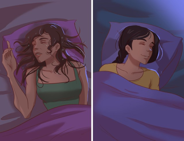 8 Everyday Habits That Are Wrecking Your Sleep