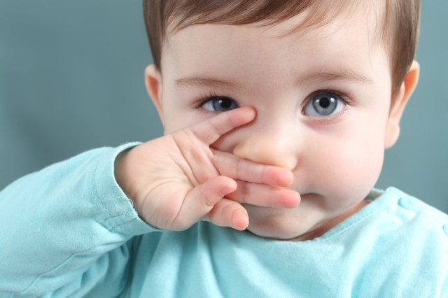 Babies Born With Big Heads Are More Likely to Become Intelligent Adults. Grab Your Childhood Photos and Check It Out