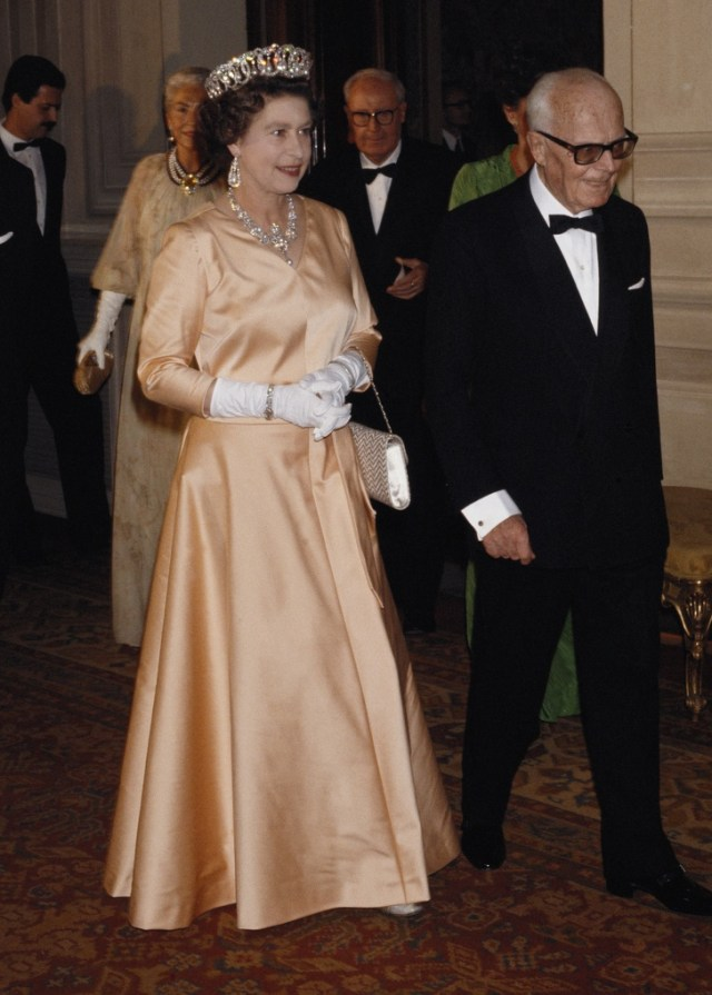 What Elizabeth II Used to Wear Before She Found Her Universal Style