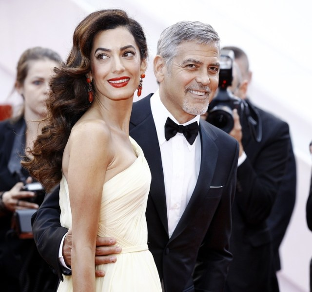 17 Famous Men Whose Wives Are Truly Gorgeous