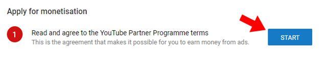 youtube ke liye adsense account kaise banaye