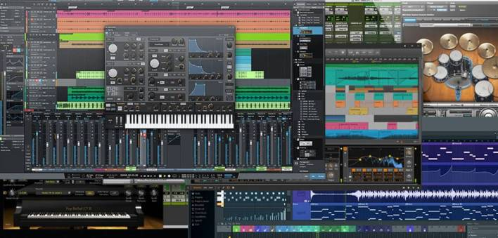 Cockos Reaper for Music Production
