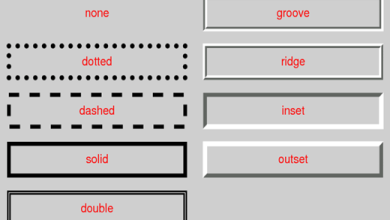 Photo of CSS Border Tutorial in Hindi – Part 5