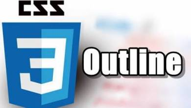 Photo of CSS Outline Tutorial in Hindi – Part 10