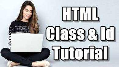 Photo of HTML Class & Id Attributes in Hindi – Part 14