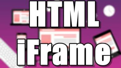 Photo of HTML Iframe Tutorials in Hindi – Part 12