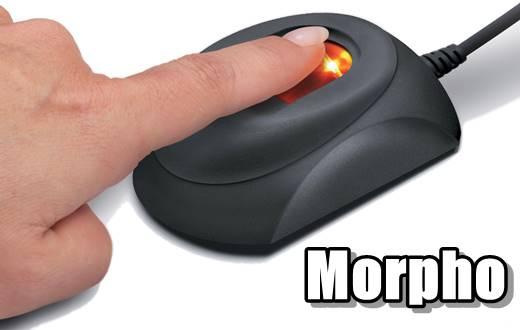 MORPHO क्या है और इसका Use कहाँ होता है?