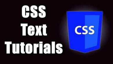 Photo of CSS Text Tutorials in Hindi – Part 11