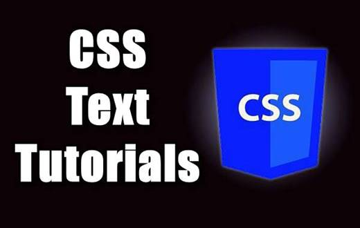 CSS Text Tutorials in Hindi - Part 11
