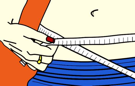 Weight Loss की 10 Best Tips