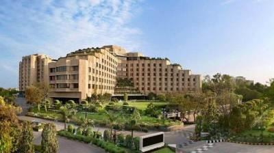 ITC Maurya green building