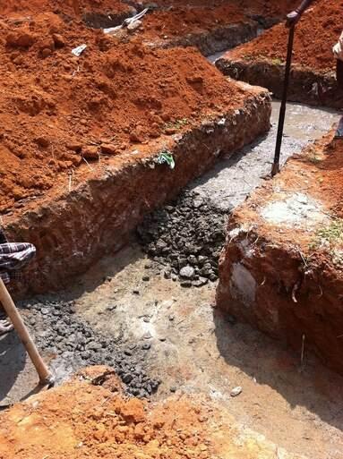 plain cement concrete kya Hota hai