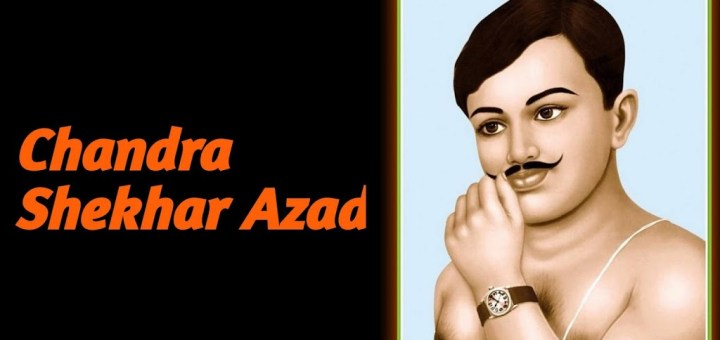 Chandra 2BShekhar 2BAzad