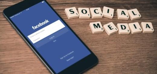social media kiya hai