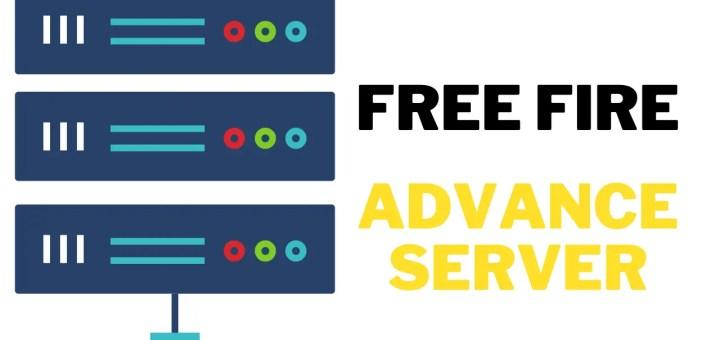 free fire advance server