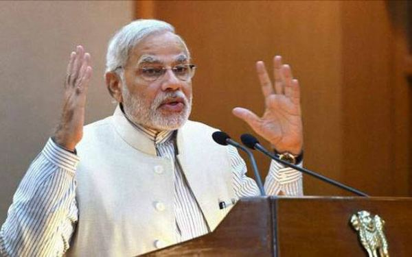Narendra Modi Quotes in Hindi