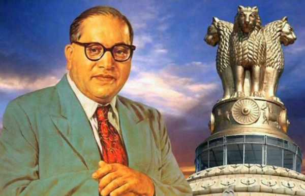 Dr Babasaheb Ambedkar Shayari in Hindi