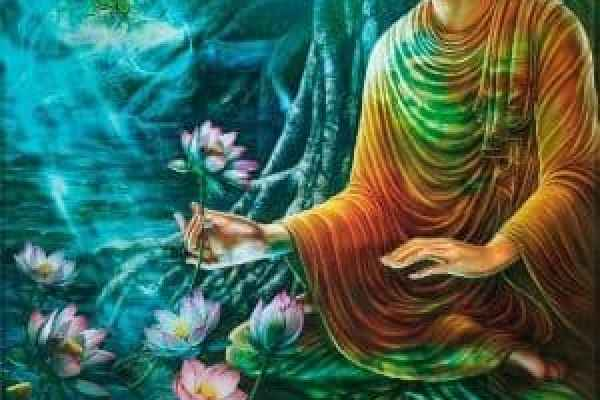 Full HD Lord Buddha Wallpapers