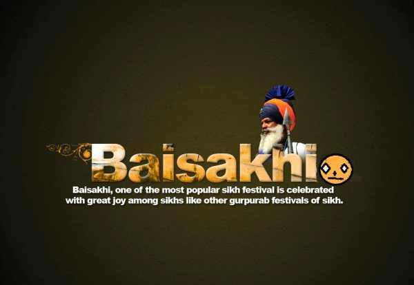 baisakhi SMS photos