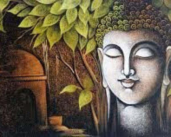 gautam buddha real picture