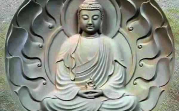 picture of gautam buddha