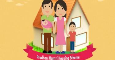 Pradhan Mantri Awas Yojana Amount